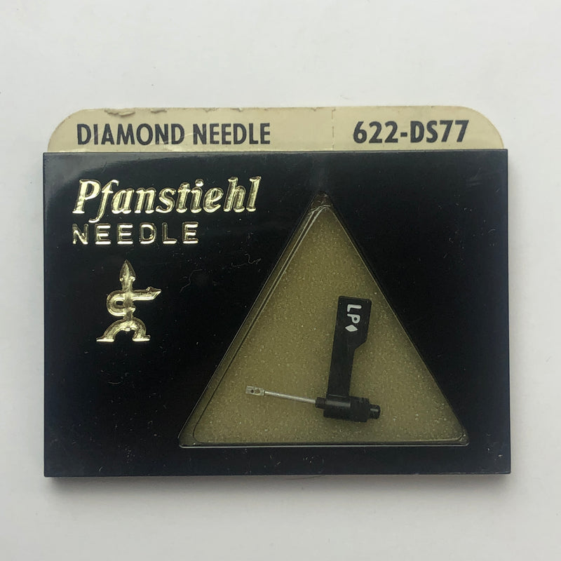Pfanstiehl 622-DS77 Diamond Needle
