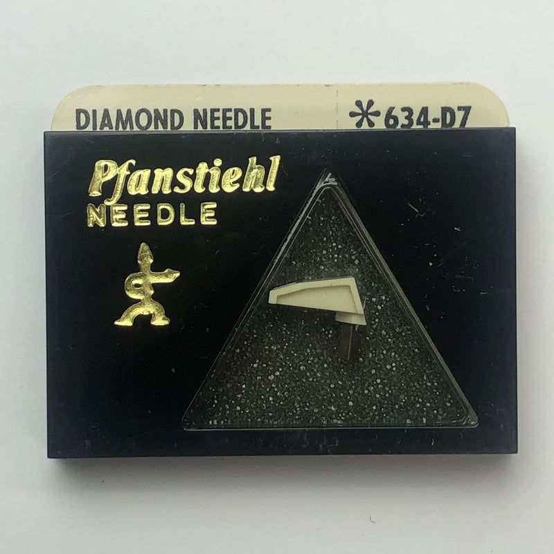 Pfanstiehl 634-D7 Diamond Needle