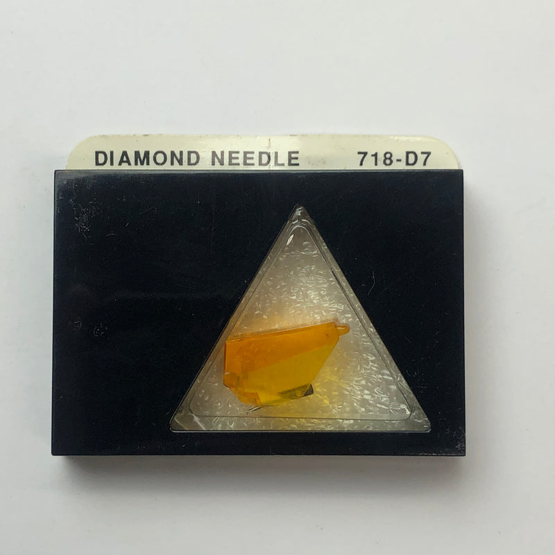 Pfanstiehl 718-D7 Diamond Needle