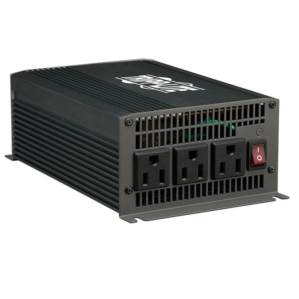 PV700HF Tripp Lite 700W PowerVerter Ultra-Compact Inverter with 3 Outlets