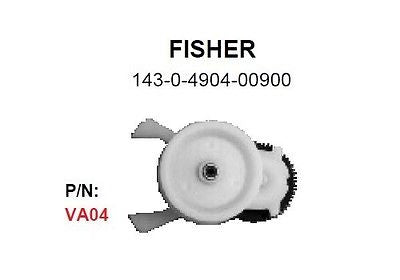 PRB VA04 VCR Idler For Fisher: 143-0-4904-00900 VA-04 - MarVac Electronics