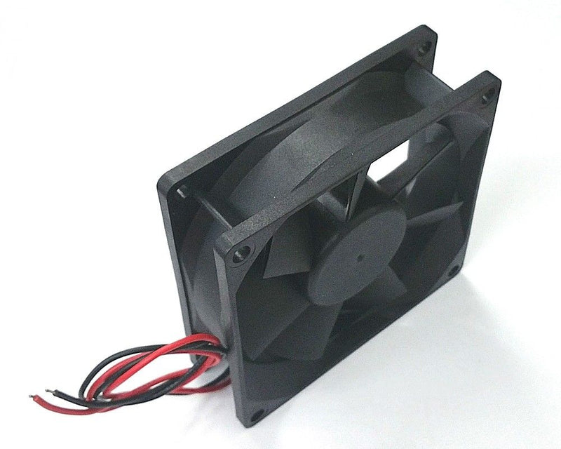 Ruilian Science RDH8025S 80mm x 80mm x 25mm 12V DC Cooling Fan
