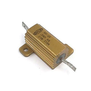 Dale RH25R050H 0.05 Ohm 3% 25 Watt Metal Power Resistor 25W - MarVac Electronics