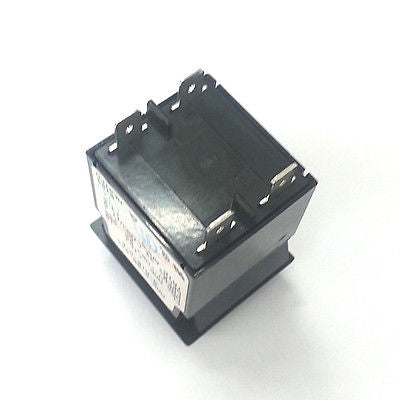10 Amp Rocker Switch Circuit Breaker ~ Carling Switch MA2-X-00-274-9-A16-2-E - MarVac Electronics