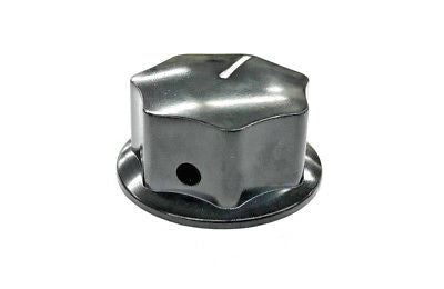 SATO 6mm Shaft, Universal Single Bar Knob - K-2901-L with Screw