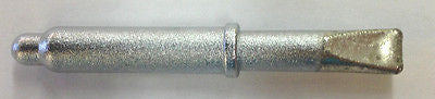 Ungar Iron Clad Chisel Tip 81 - MarVac Electronics