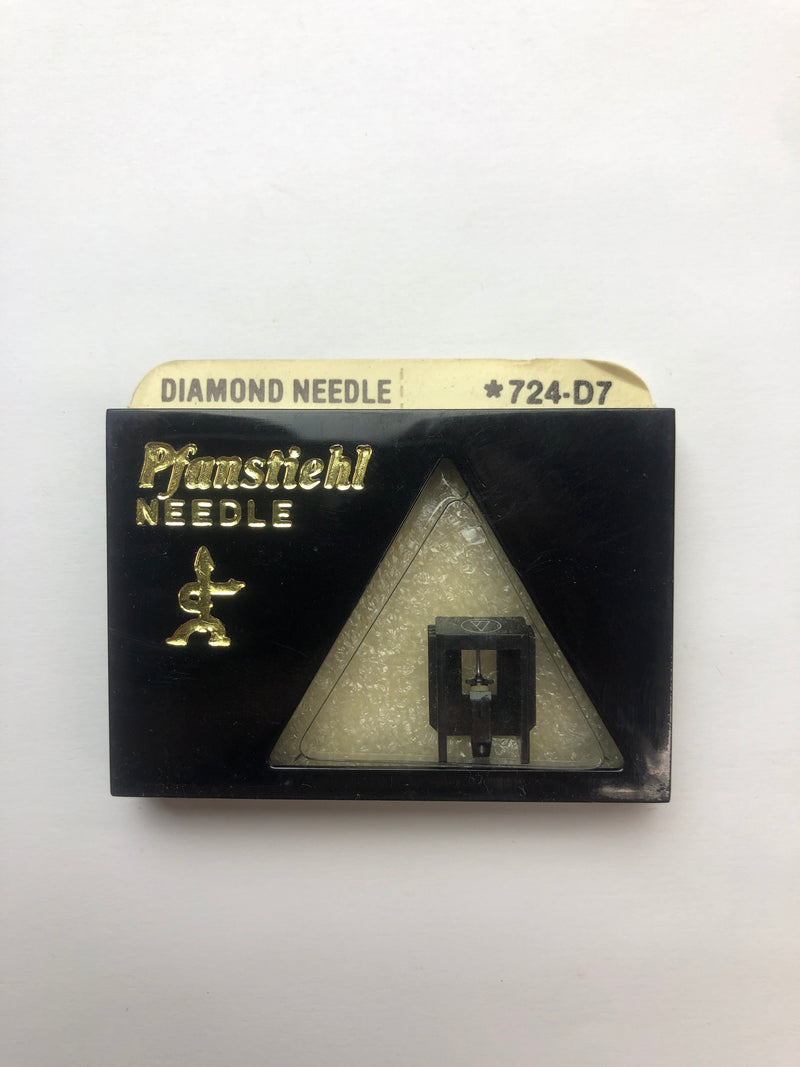 Pfanstiehl 724-D7 Diamond Needle