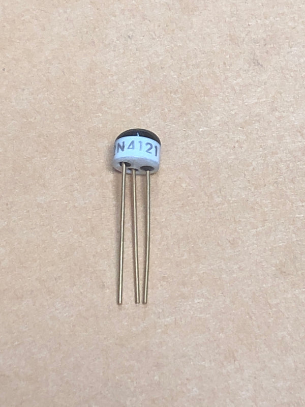 Silicon PNP transistor audio 2N4121 (159)