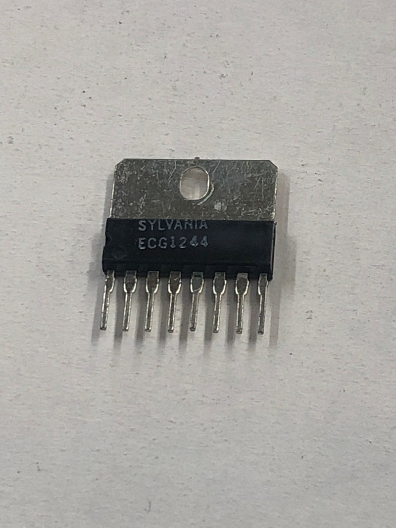ECG1244 IC Audio Amplifier
