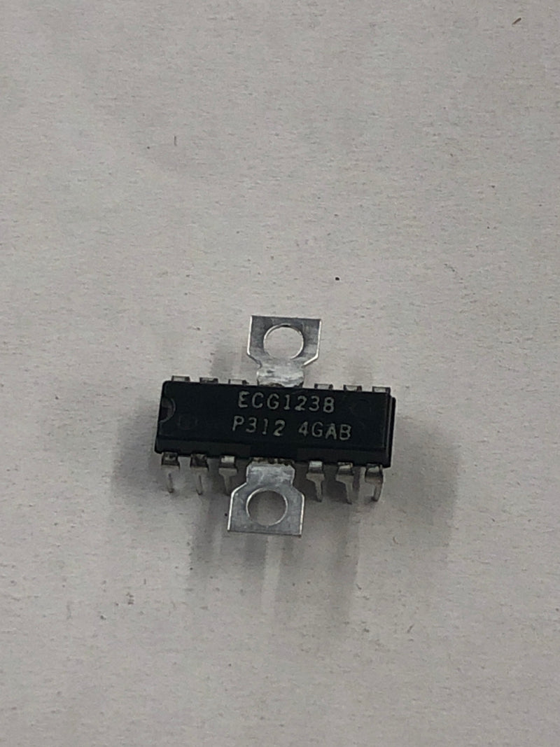 ECG1238 IC Audio Amplifier