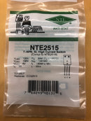 NTE2515 T NPN SI HI CURRENT SW