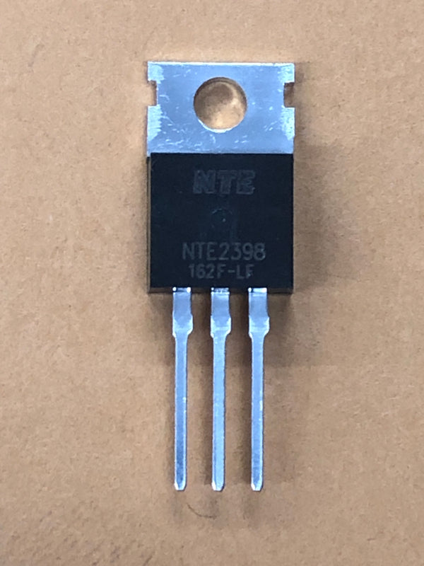 NTE2398 MOSFET N CHANNEL POWER