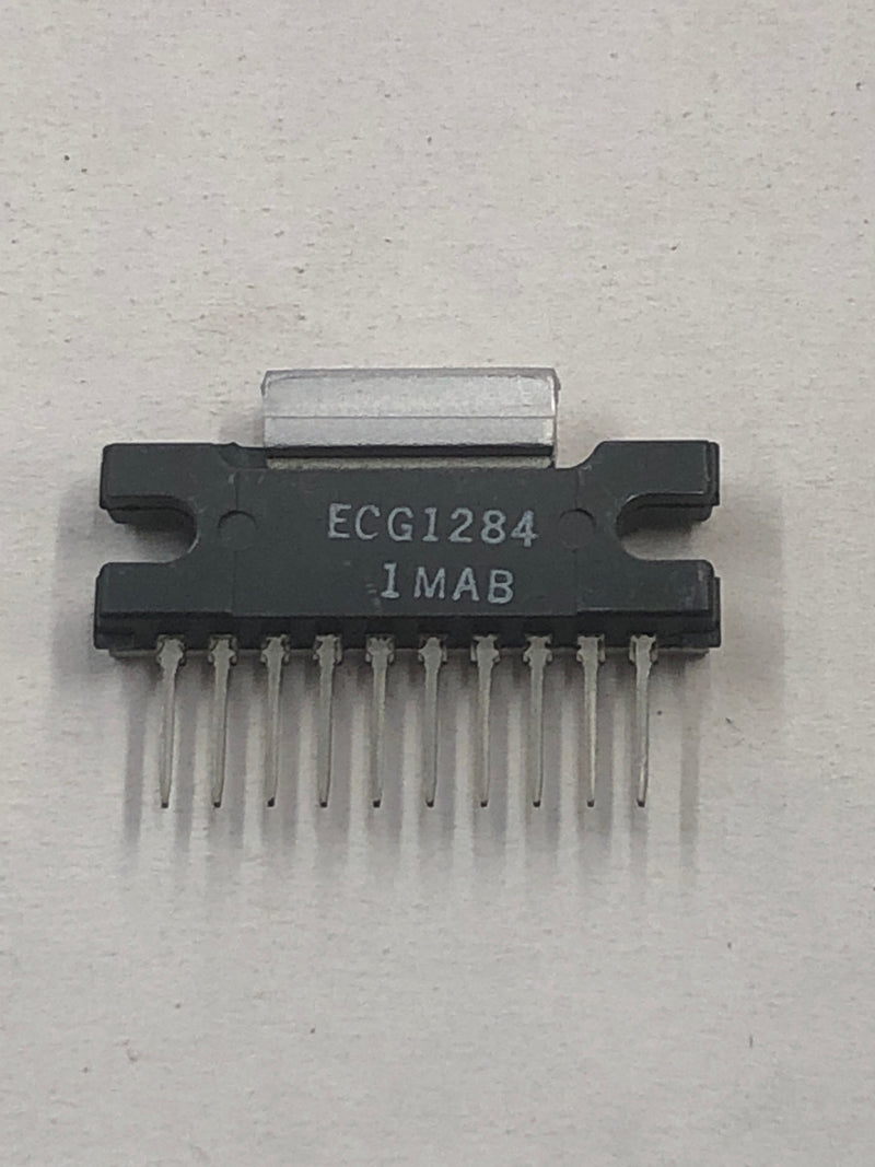 ECG1284 IC Audio PWR