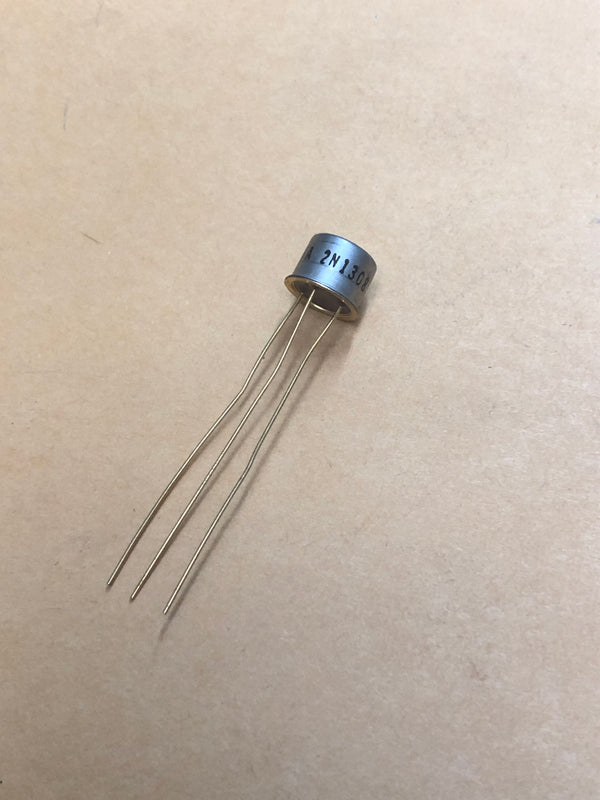 Germanium complementary transistor 2N1308 (101)