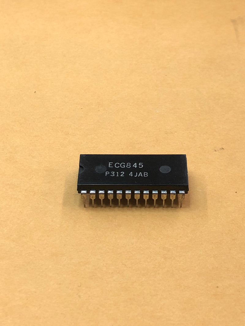 ECG845 IC-TV Chroma CKT