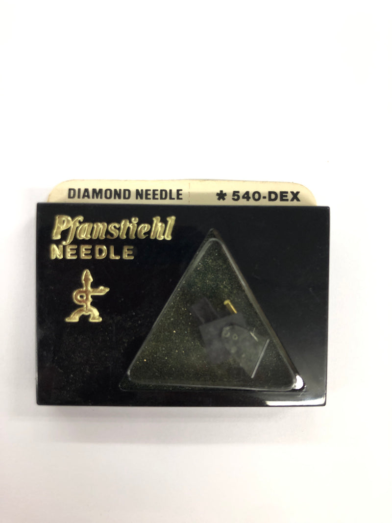 Pfanstiehl 540-DEX Diamond Needle