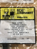 ECG1750 IC HAMMER STEPPER DR