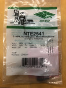 NTE2541 T NPN SI DARLINGTON