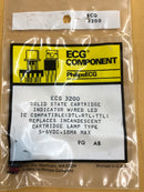 ECG3200 SOLID STATE CARTRIDGE