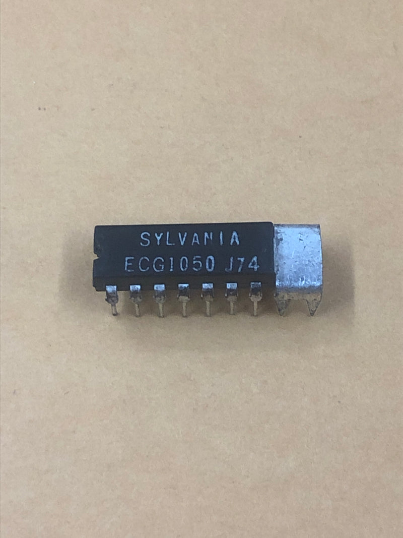 ECG1050 TV Chroma Demodulator IC