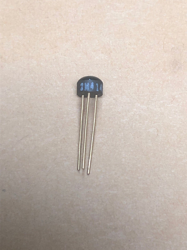 Silicon PNP transistor audio 2N4142 (159)