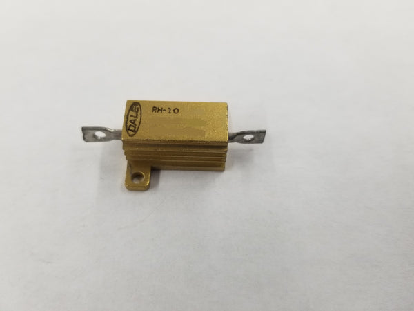 Dale RH-10 0.1 Ohm 1% 10 Watt Metal Power Resistor 10W