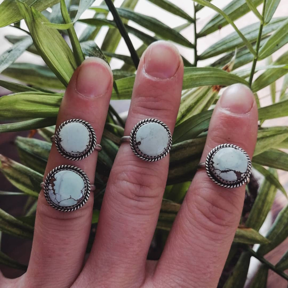 Sand Hill Turquoise Jewelry by @lone_loca