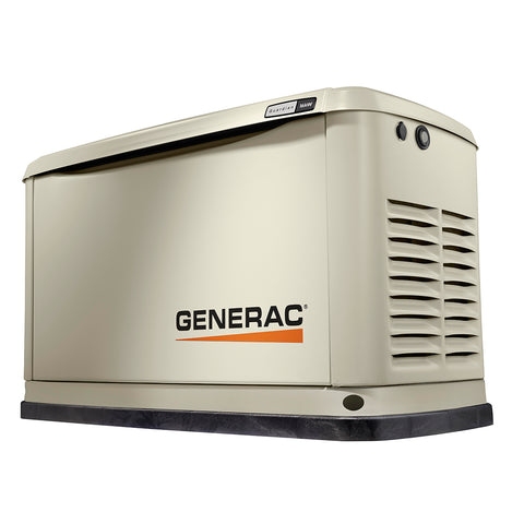 18 kW Generac Guardian Series Home Standby Generator | 7226