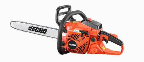 "Echo CS-400 18"" Chainsaw"
