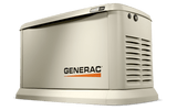 22 kW Generac Guardian Series Home Standby Generator 7042 with WiFi