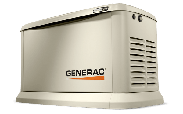16 kW Generac Guardian Series Home Standby Generator 7035 with WiFi