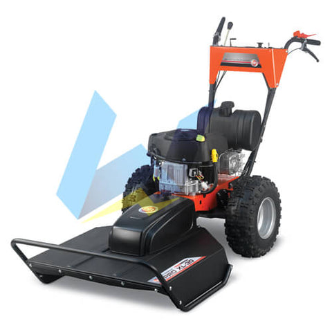 DR Field and Brush Mower PRO XL-30, 16.5 HP Electric-Start FBM16AEN