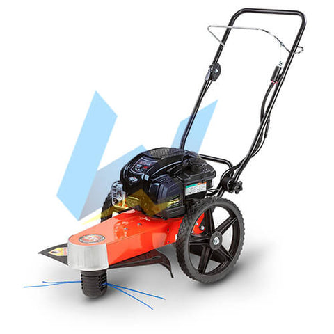 DR Trimmer/Mower 6.75 PREMIER, Electric-Starting TRM675EN