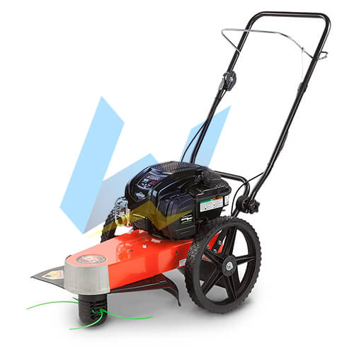 DR Trimmer/Mower 6.75 PREMIER, Manual Start TRM675MN
