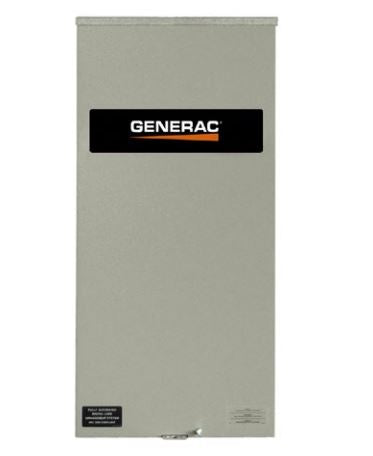 100 Amp Service Entrance Rated Generac Smart Switch - RXSW100A3