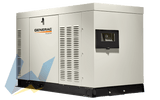 30 kW Generac Protector Series Standby Generator RG03015A