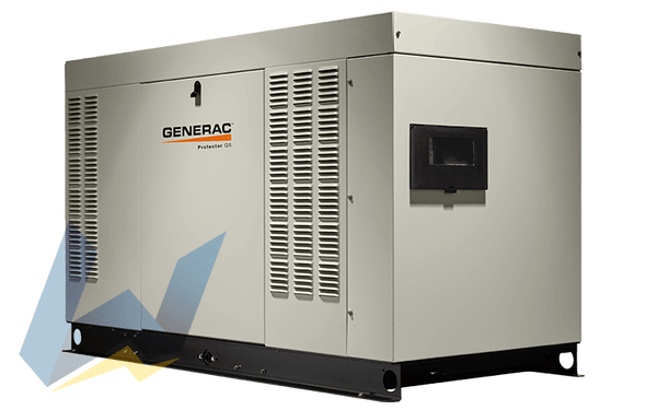 32 kW Generac Protector Series QS Standby Generator RG03224