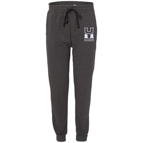 HU Alumni Burnside Adult Fleece Joggers