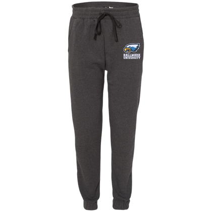 HU Eagles Adult Fleece Joggers