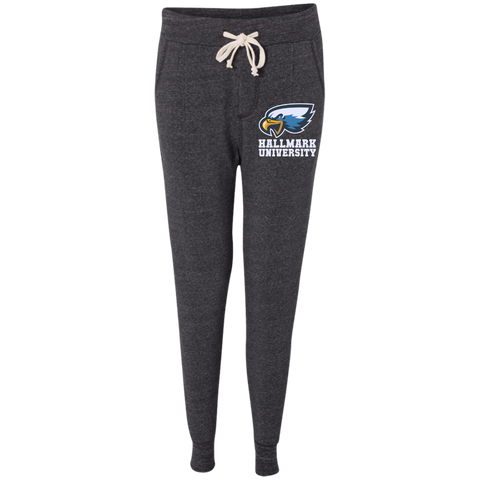 HU Eagles Ladies' Fleece Jogger