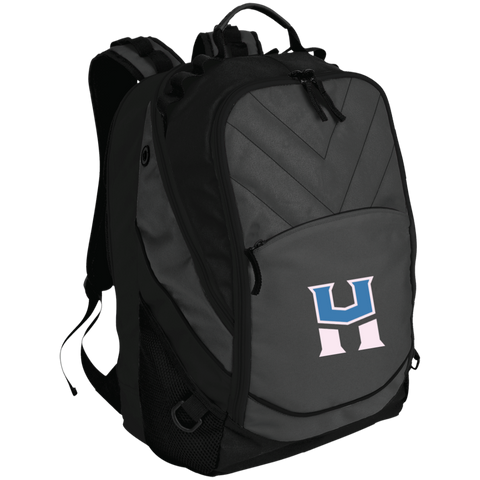 HU Laptop Computer Backpack