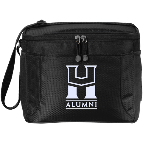 HU Alumni 12-Pack Cooler