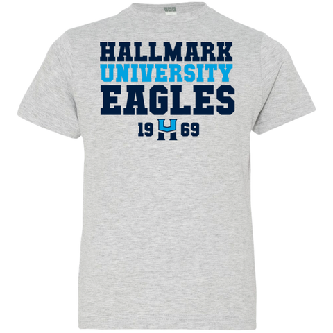 HU 1969 Youth Jersey T-Shirt