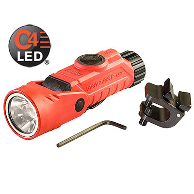 Streamlight Vantage®180 Multi-Function Helmet Mounted Firefighter LED Light