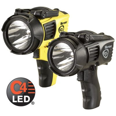 Streamlight WAYPOINT® LED Spotlight