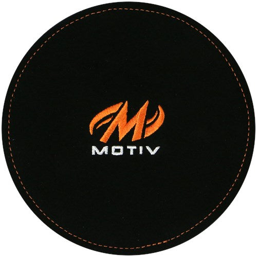 Motiv Shammy Pad Black