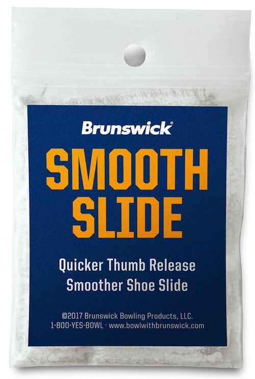 Brunswick Smooth Slide (2 Packs)
