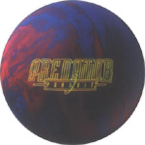Ebonite Predator Pursuit 16 lbs NIB