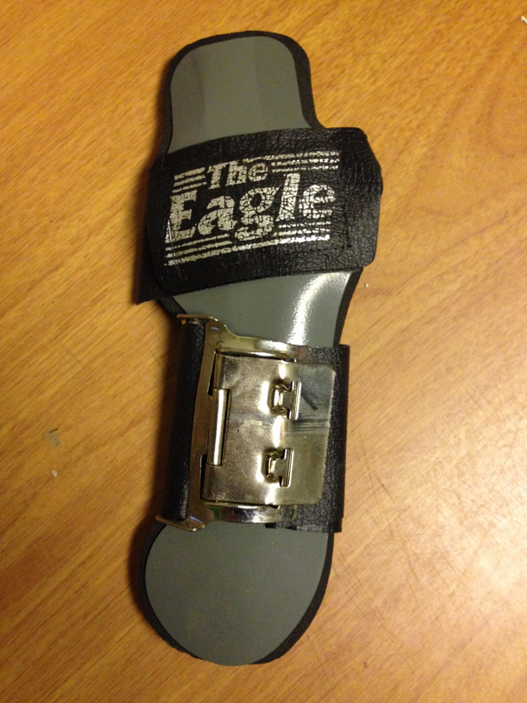 Team Cobra Products - The Eagle - Left Hand Small