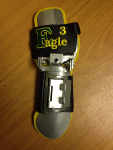 Team Cobra Products - The Eagle 3 - Left Hand Small